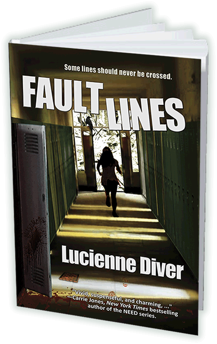 Fault Lines by Lucienne Diver